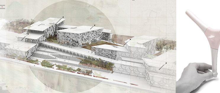 Ciudad del diseño & creación en Roosevelt