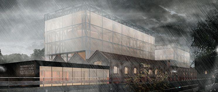 Centro de Difusión de la Cultura Cinematográfica. Nueva sede para la SEMINCI.