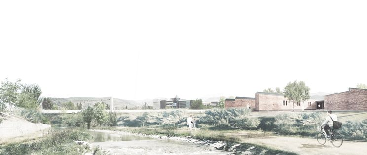 Paisaje cultural entre ríos