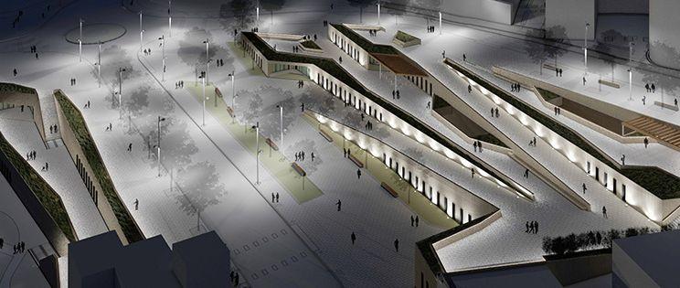 Nueva bajada al anfiteatro de Tarragona
