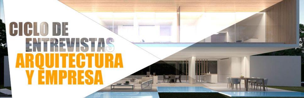 Entrevistas exclusivas Arquitectura y Empresa: Gallardo Llopis Arquitectos