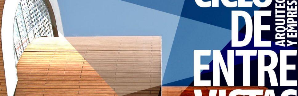 Entrevistas exclusivas Arquitectura y Empresa: Francesco Pinton