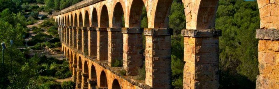 Ciudades de España. Tarragona, Patrimonio de la Humanidad