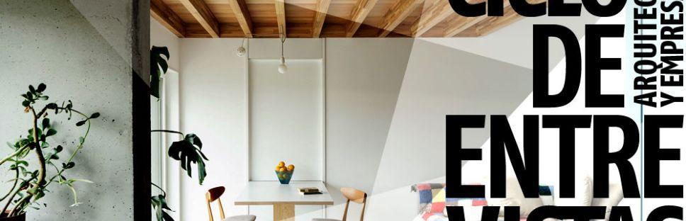 Entrevistas exclusivas Arquitectura y Empresa: Arrokabe Arquitectos