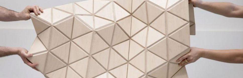 WoodSkin, arquitectura flexible