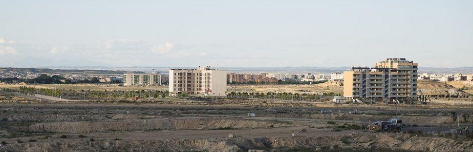 Arcosur: el desierto urbano de Zaragoza