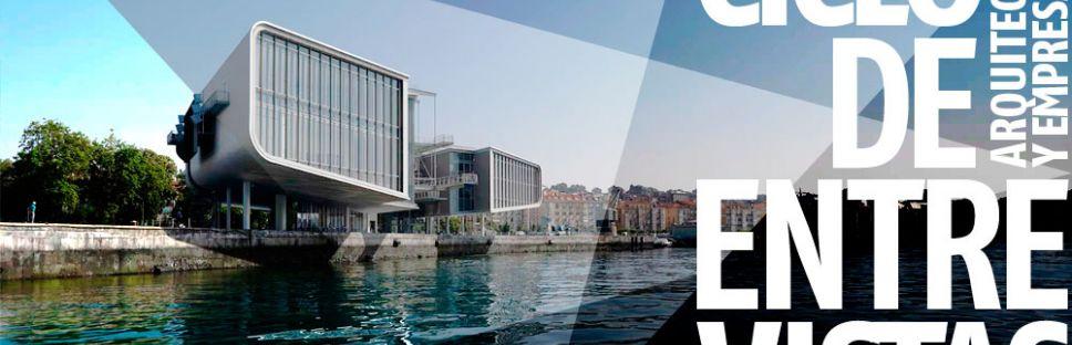 Entrevistas exclusivas Arquitectura y Empresa: Arup España