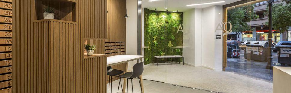 Reforma del Colegio de Gestores Administrativos de Valencia: un nuevo concepto de oficina