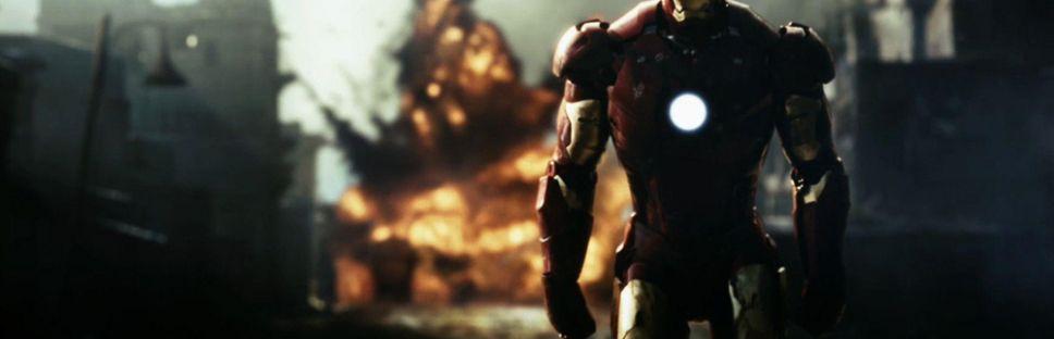 Razor House: la casa de Iron Man