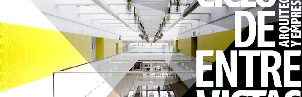 Entrevistas exclusivas Arquitectura y Empresa: UNIA Arquitectos