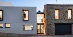 Pasado y Futuro: Casa JA