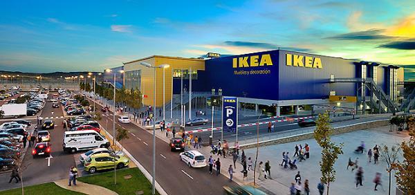 Ikea en Valencia | Arquitectura - photo#3