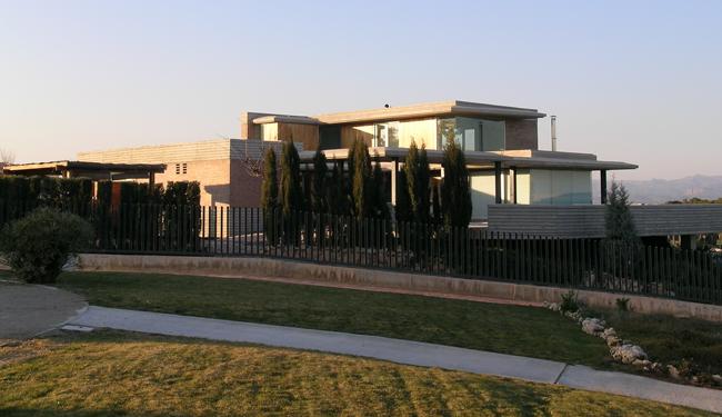Casa Perretta